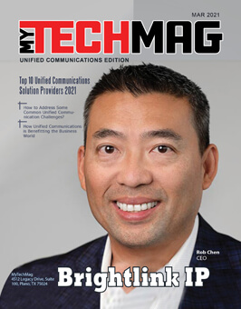 MYTECHMAG Unified Communications Edition MAR 2021